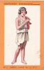 18889 Bon Point ? Vermifuge Sorin, Costumes D´enfants, N) 1 Grec - Vieux Papiers