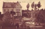 """DRIESLINTER = Villa """"De Vrede"""" (Nels) écrite - Belgique"""