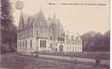"""ELEWIJT = Château De Rubens - """"Steen"""" (Bertels) Vierge - Belgique"""