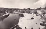 18899 Lannion Quai Sur Le Guer. 24 Gaby . Vieille Voiture