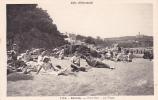 18900 Cancale - La Plage - Port Mer - Loic 1116 - Vacanciers Années 50 - Cancale