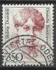 1988 Germania Federale - Usato / Used - N. Michel 1393 - Usati