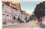 18916 Saint Jean Le Thomas, Rue De L'église. Coll Fontaine CIM