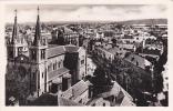18928 Vichy Vue Prise De L'Hotel Astoria. 1 CAP - Vichy