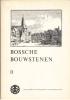 Nederland/Holland, ´s-Hertogenbosch, Bossche Bouwstenen II, 1e Uitgave, 1979 - Boeken, Tijdschriften, Stripverhalen