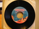 45t.LIme.Your Love/Your Love - 45 T - Maxi-Single