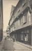 SAINT BRIEUC - Vieilles Maisons, Rue Saint Jacques - Saint-Brieuc