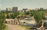 Swimming Pool, Sports Park, Grupo Desportivo, View Of Maxaquene Quarter, Mozambique, 40-60s - Mozambique