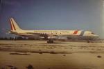 DC 8 55F   AERONAVES DEL PERU  OB R 1200 - 1946-....: Moderne