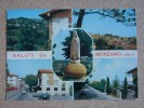 Bop1592)  Saluti Da Monzuno - Bologna