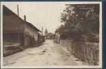 Berolle, Entrée Du Village, - VD Vaud