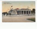 PORTUGAL - MOÇAMBIQUE MOZAMBIQUE    [ #095 ] - QUARTEL GENERAL MILITARY HEAD OFFICES - Mozambique