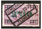 Mz-1184    TR  167   DENDERMONDE  /TERMONDE - 1923-1941