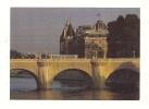 Cp, 75, Paris, Le Pont Neuf Empaqueté - Christo - France