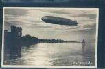 Graf Zeppelin, Lac, Voilier, - Zonder Classificatie