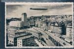 Lausanne, Zeppelin, Grand Pont Et Bell Air, - Avions