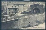 Gotthard Bahn, Tunnel, Train Vapeur, - Eisenbahnen