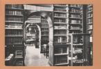 Collège Pontifical Canadien à Rome ( La Bibliotheque ) Carte Postale Photo Postcard RARE - Vatican