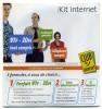 Kit De Connexion CLUB INTERNET 97 Francs 20 Heures - Connection Kits
