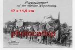 FLUGZEUG TRANSPORT-1Weltkrieg-1WK.-MILITARIA-FLIEGEREI-FRANKREICH-FRANCE-SOLDAT-TECHNIK-Paul HOFFMANN- - 1914-1918: 1ère Guerre