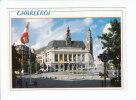 CHARLEROI : HOTEL DE VILLE - NEUVE - Charleroi