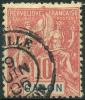 Gabon (1904) N 20 (o) - Non Classés