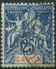 Gabon (1904) N 23 (o)