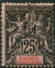 Guinée (1892) N 8 (o) - Non Classés