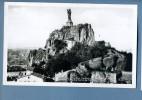 Le Puy - Rocher Corneille Et ND - Le Puy En Velay