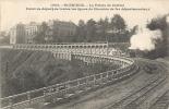SAINT-BRIEUC - Le Palais De Justice - Point De Départ De Toutes Les Lignes De Chemins De Fer Départementaux - Saint-Brieuc