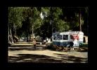 33 - CLAOUEY - Camping Municipal De LEGE - 3 - Commune De Cap-Ferret - Caravane - France