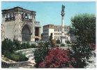 LECCE - Sedile E Anfiteatro. Viaggiata 1962 - Lecce