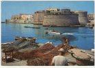 GALLIPOLI (LECCE) - Scorcio Caratteristico Della Città Vecchia. Viaggiata 1980 - Lecce