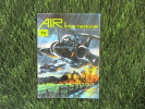 Air International Version Anglaise - Format 20,7 X 28 Cm - VOL 7  - Number 5 - NOVEMBRE  1974 - Livres, BD, Revues