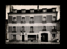 37 - LANGEAIS - Family-Hôtel - Pompe à Essence - Langeais