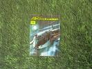 Air ENTHUSIAST Version Anglaise - Format 20,7 X 28 Cm -AVRIL 1973 VOL4 NO 4 - Livres, BD, Revues