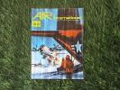Air ENTHUSIAST Version Anglaise - Format 20,7 X 28 Cm 1974 - Livres, BD, Revues