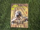 Air ENTHUSIAST Version Anglaise - Format 20,7 X 28 Cm 1975 VOL 8NO2 - Livres, BD, Revues