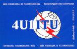 QSL-CARDS - AK 95776 Switzerland - Geneve - Radio Amateur