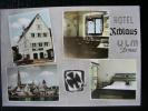 ULM - Hotel Und Weinstube Reblaus - +/- 1960 - Nicht Versandet - Lot 123 - Ulm
