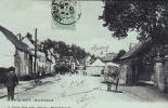 PICQUIGNY MANEGE - Picquigny