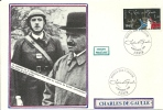 """CDG 139/151 """" Premier Jour D´Emission """" 75 - PARIS               8 NOV. 1980"""