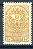 1919/20 - AUSTRIA - ÖSTERREICH - AUTRICHE - OOSTENRIJK - Mi. Nr. 262x - MNH - (mint Never Hinged ) (Z2311....) - Ungebraucht