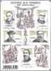2010 Bloc La Bourse Aux Timbres 150ème Anniversaire - Sheetlets