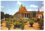 C.P.M. WAT PREAH KEO MOROKOT - Cambodia
