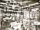 SUISSE SVIZZERA RESTAURANT AKLIN Beim Zythurn ZUG VB1950  DM2165 - ZG Zoug