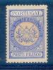 Portugal - 1906 Riffles Association - Af. UACP 08 - MH - Nuovi