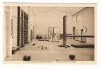 LES PISCINES AUTEUIL-MOLITOR  ( PARIS 16ème ) /  LA  SALLE  DE  CULTURE  PHYSIQUE  ( Gymnastique, Haltères ) - Haltérophilie