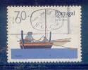 Portugal - 1990 Transports Ships - Af. 1959 - Used - Used Stamps