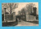 Gaillon ( Eure ). - Entrée De La Chartreuse. - Other Municipalities